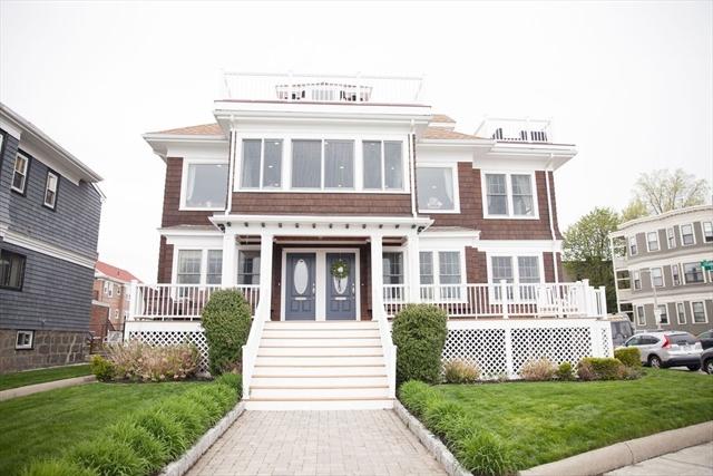 1764 Columbia Road, Boston, MA, 02127 Real Estate For Sale