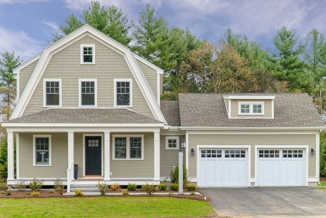 3 Sweet Birch Lane, Concord, MA, 01742,  Home For Sale
