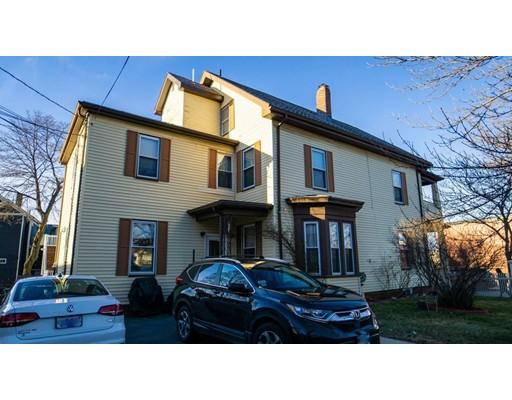 116 Pearl Street Somerville MA 02145