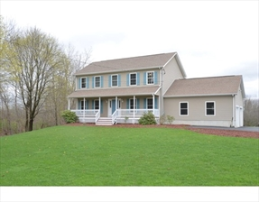 729 Allen Ave, North Attleboro, MA 02760