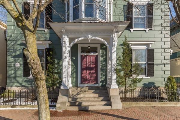 387 Essex Street Salem MA 01970