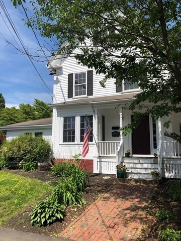 16 Berry, Danvers, MA, 01923, Danvers Center Home For Sale