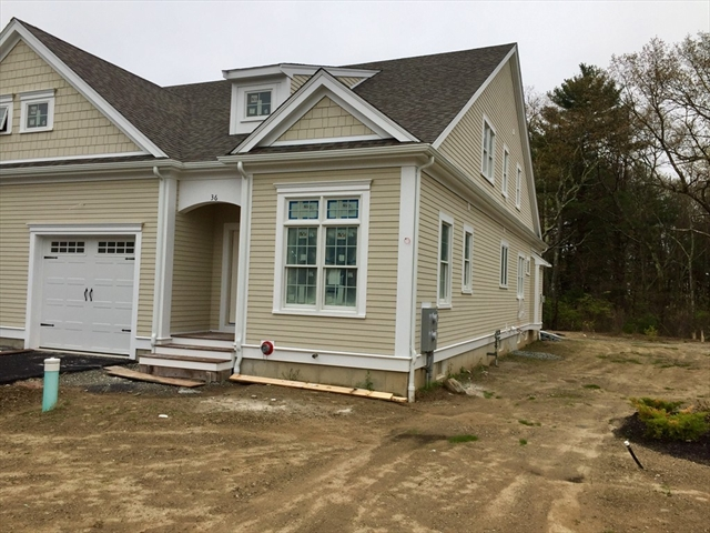 36 Northwood Drive Extension, Sudbury, MA, 01776,  Home For Sale