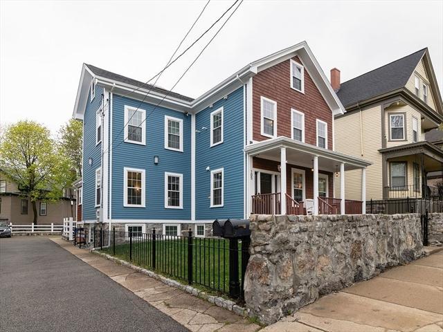 105 Munroe St, Boston, MA, 02119 Real Estate For Sale