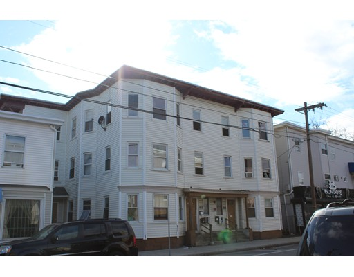 202-204 Lawrence Street Lawrence MA 01841