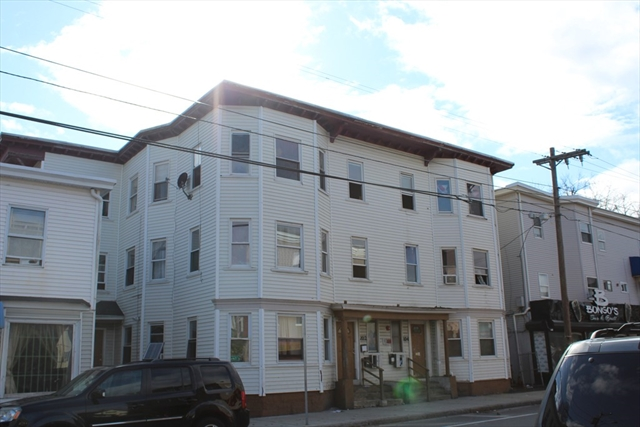 202-204 Lawrence St, Lawrence, MA, 01841,  Home For Sale