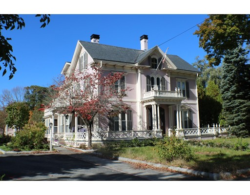 65 Central Street Andover MA 01810