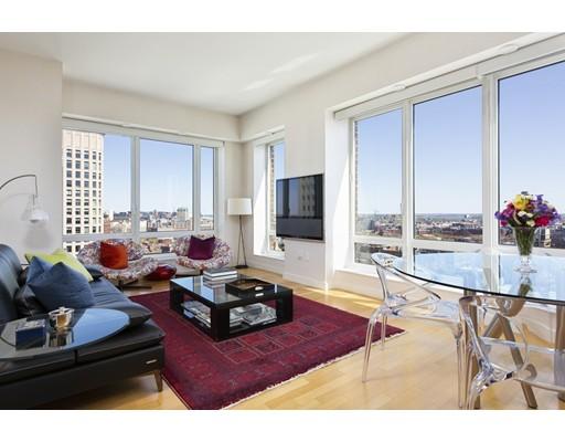 400 Stuart St #21B Floor 1
