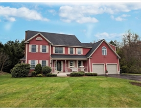 Property for sale at 9 Blueberry Ln, Northborough,  Massachusetts 01532