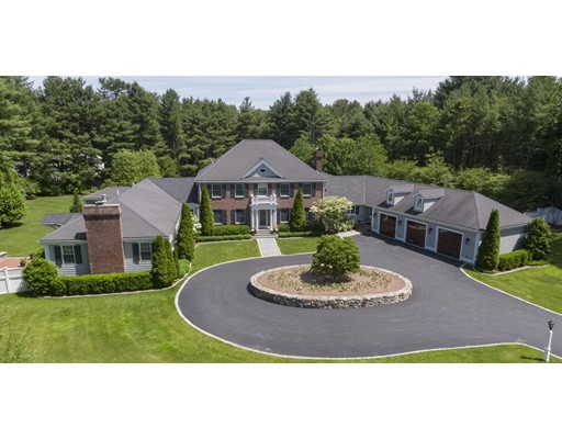 568 Wellesley Street, Weston, MA 02493