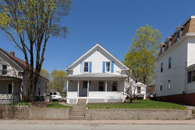 304 Elm Street North Attleboro MA 02760