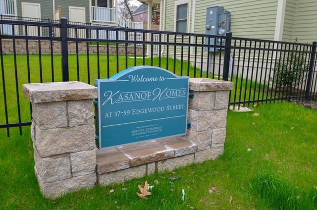53 Edgewood, Boston, MA, 02119 Real Estate For Sale