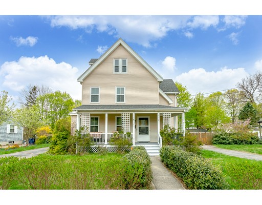 265 Neponset Valley Parkway Boston MA 02136