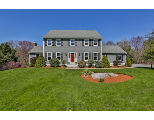 8 Atwater Drive Westford MA 01886