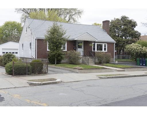 187-189 Linwood Avenue Newton MA 02460