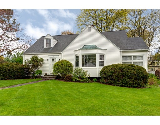 Dutch Colonial Homes For Sale In Worcester County Ma Verani Realty