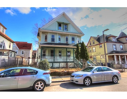 14 Athelwold Street Boston MA 02124