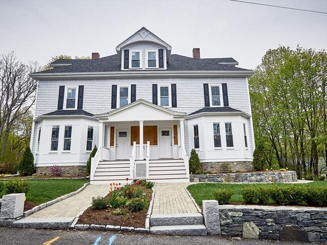 39-41 Terrace Ave, Newton, MA, 02461 Real Estate For Sale