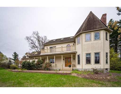 19 White Pine Rd, Amherst, MA 01002