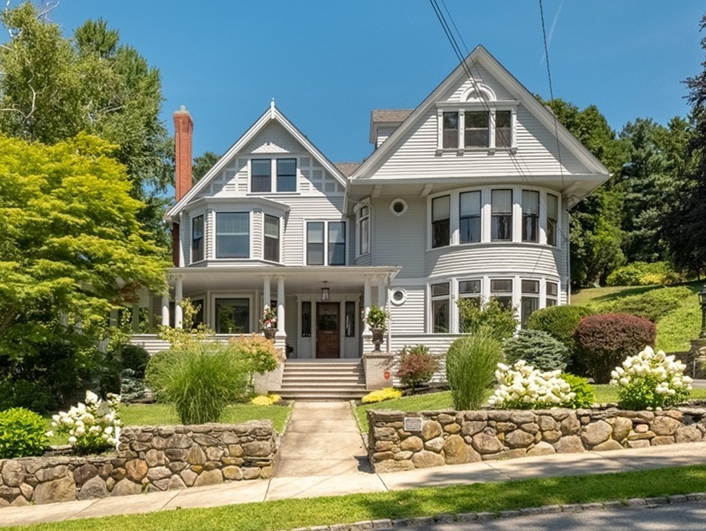 Photo of 12 Prospect Street Winchester MA 01890