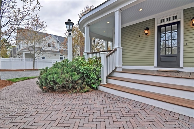 17 Maple Street, Medfield, MA, 02052,  Home For Sale