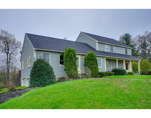 76 Kendall Hill Road Sterling MA 01564