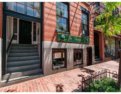 71 Charles Street Boston MA 02114