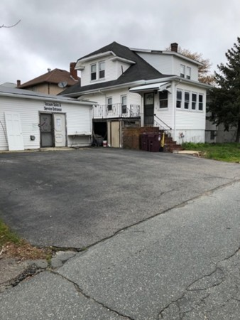 175 South Main Street Acushnet MA 02743