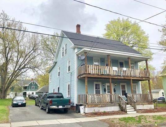 12 G St, Montague, MA<br>$169,900.00<br>0.25 Acres, Bedrooms
