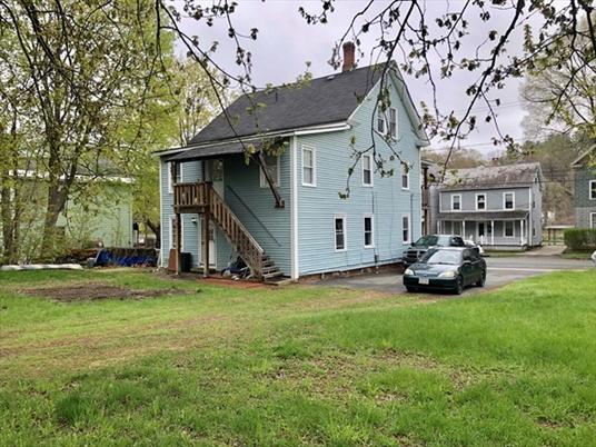 12 G St, Montague, MA: $169,900