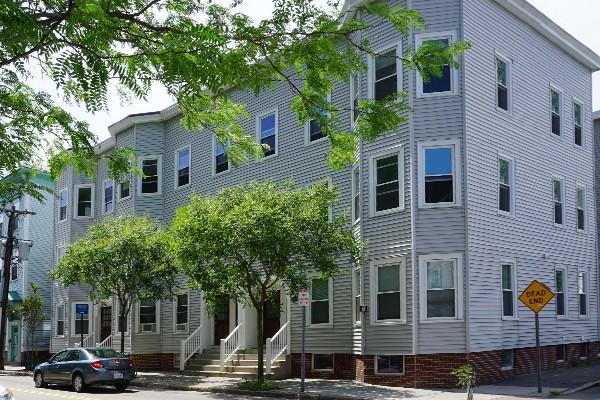 Cambridge Homes for Sale | Boston MA Real Estate