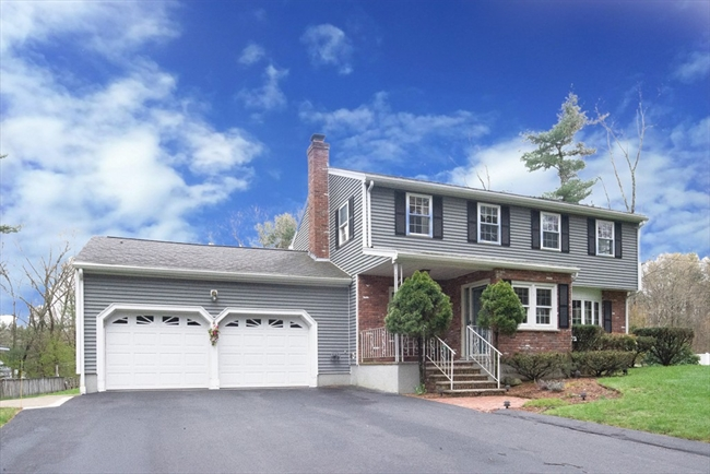 6 Forest Street Medfield MA 02052