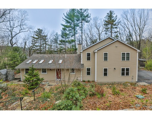 94 Tahanto Trail, Harvard, MA 01451