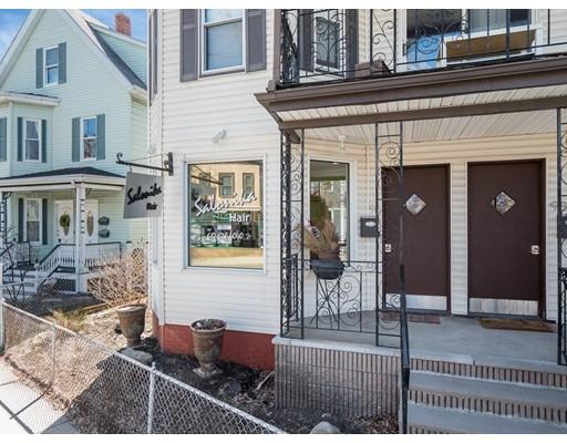 96 Holland Street Somerville MA 02144