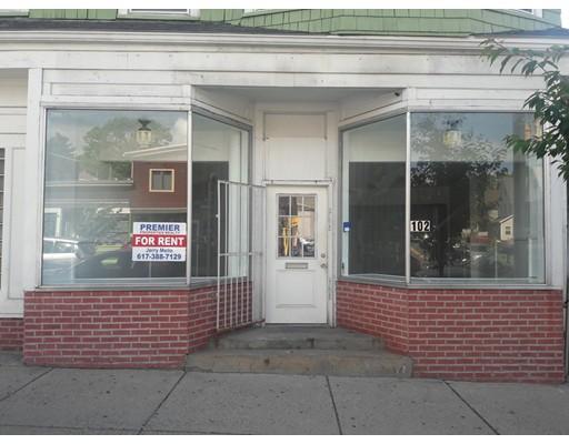 102 Main Street Malden MA 02148