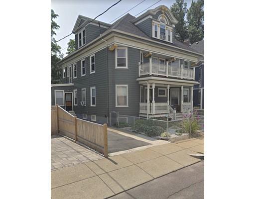12 Hinckley Street Boston MA 02125