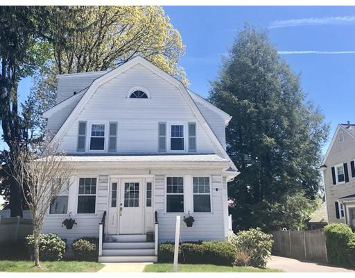 156 Newburg Street Boston MA 02131