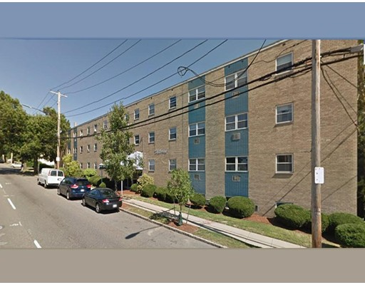 5050 Washington Street Boston MA 02132