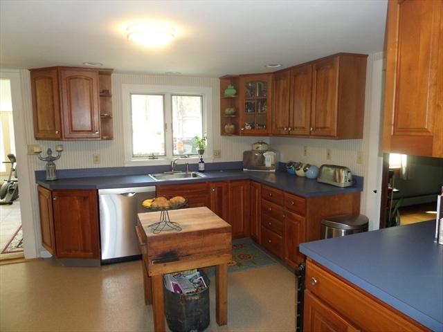 328 Ridge Road Worthington MA 01098