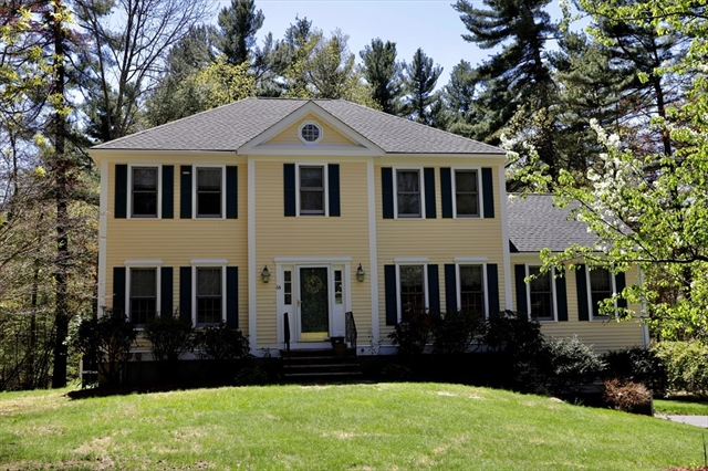64 Whitney Lane Boxborough MA 01719