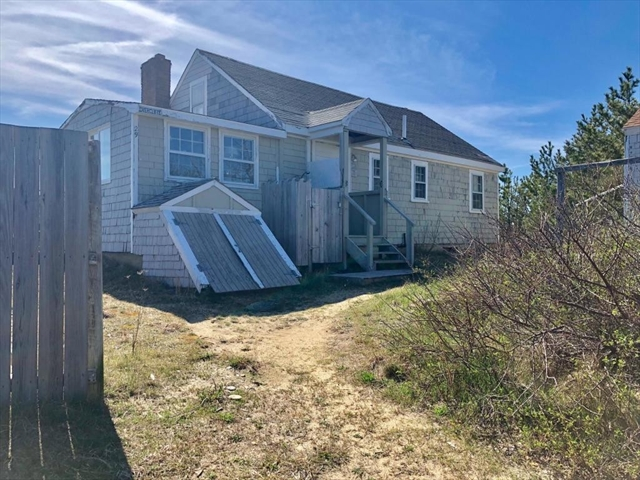29 Knowles Heights Road Truro MA 02666
