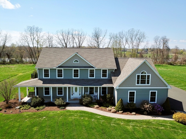 8 Rivercliff Enfield CT 06082