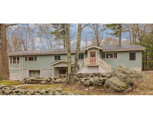 832 Massachusetts Avenue Boxborough MA 01719