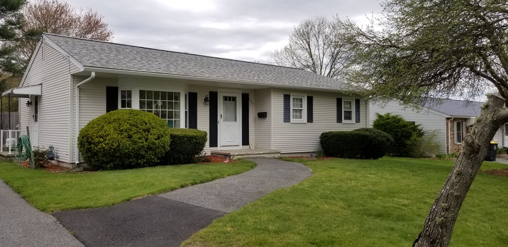 Photo of 232 Vermont Ave Somerset MA 02726