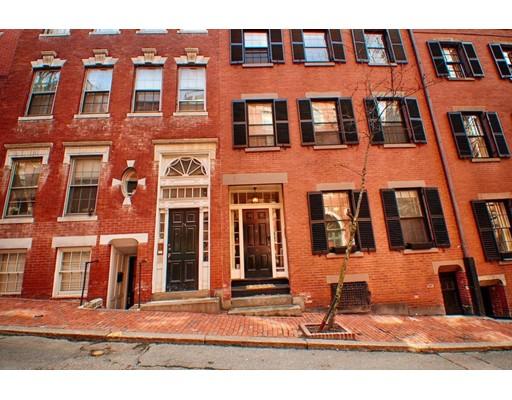 76 Revere Street Boston MA 02114
