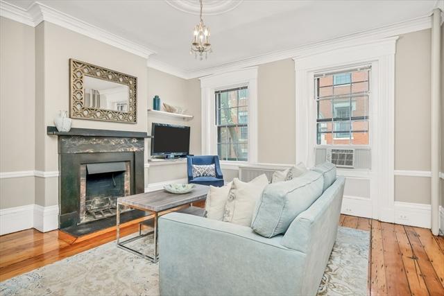 76 Revere St, Boston, MA, 02114, Beacon Hill Home For Sale
