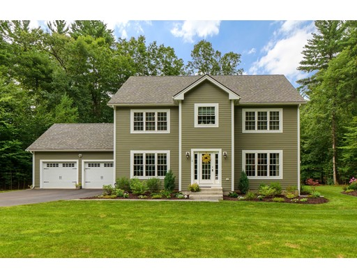 2 Indian Pipe Dr, Hadley, MA 01035