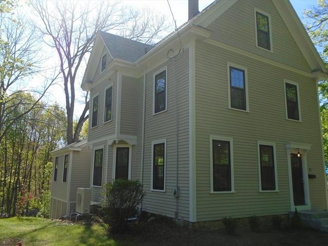 35 Pine Street Andover MA 01810