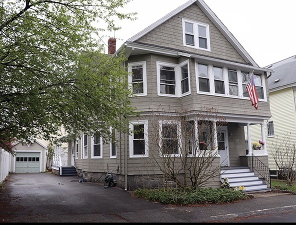 27-29 Saunders St, North Andover, MA, 01845,  Home For Sale