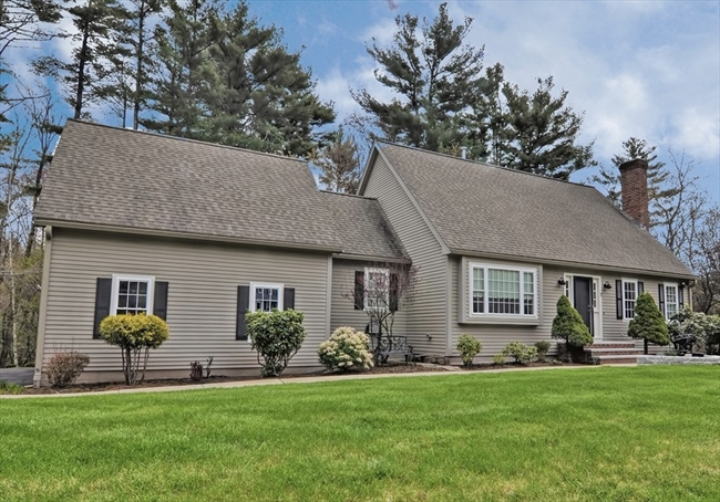 7 Duncan Drive North Andover MA 01845